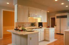 Plánování kuchyňské linky